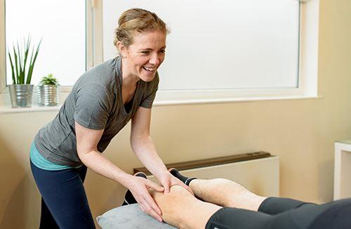 Sports Massage Service